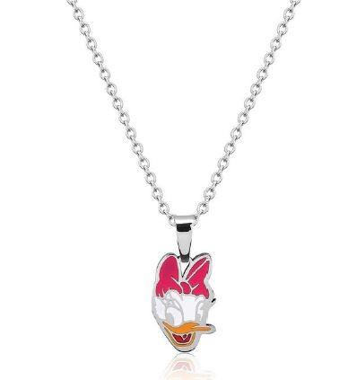 Disney Daisy Duck necklace