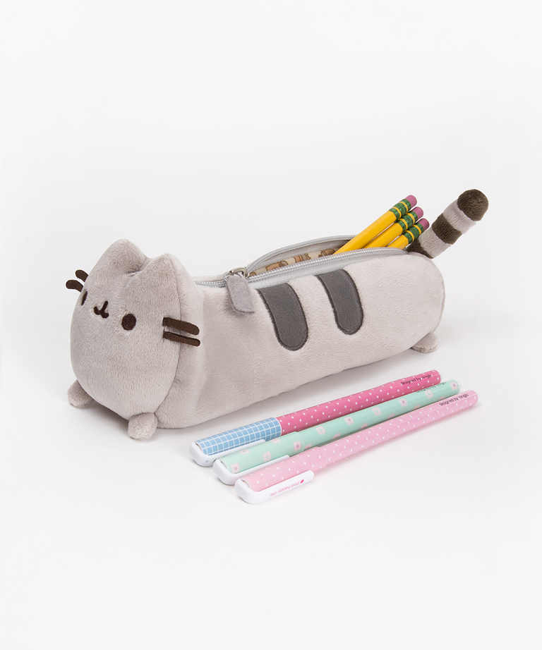 Pusheen Plush Accessory Case