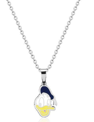 Disney Donald Duck necklace