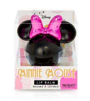 Mad Beauty Minnie Mouse Lip balm