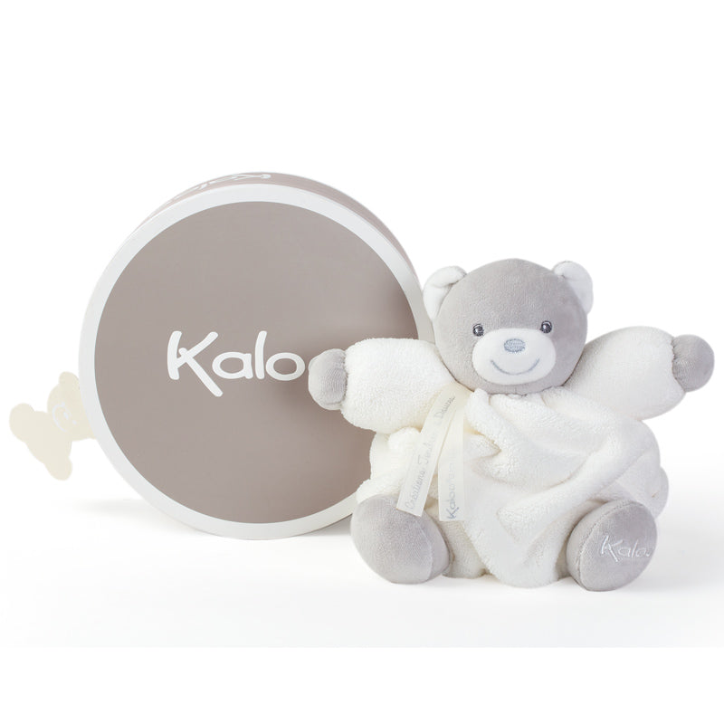 Kaloo - Plume Small Cream Bear