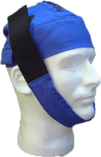 PAP-Cap Chinstrap