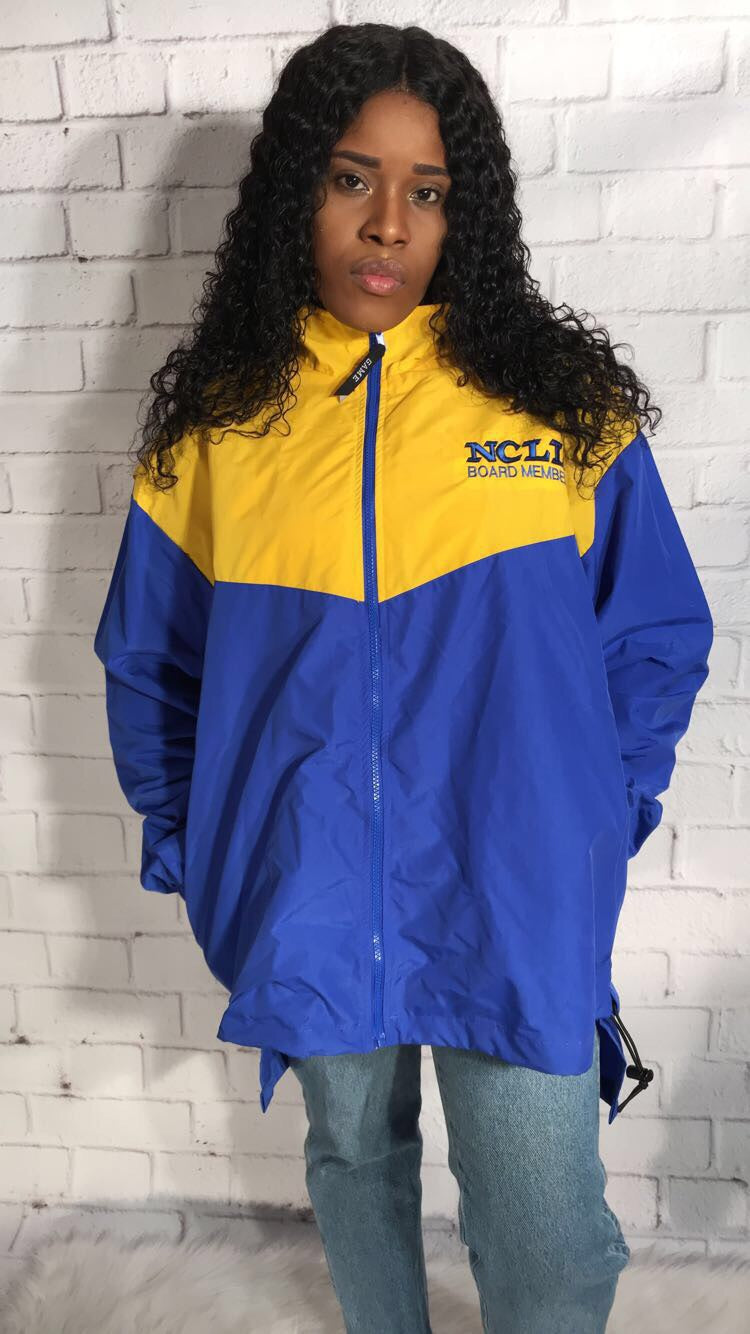 Board Member Windbreaker