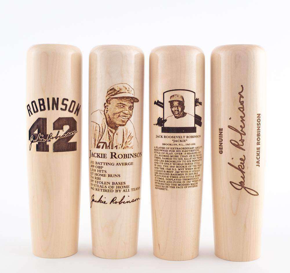 Jackie Robinson Collection