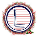 Lumberlend Christmas Baseball Bat Mugs