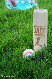 2020 Fathers Day Edition Bat Mug
