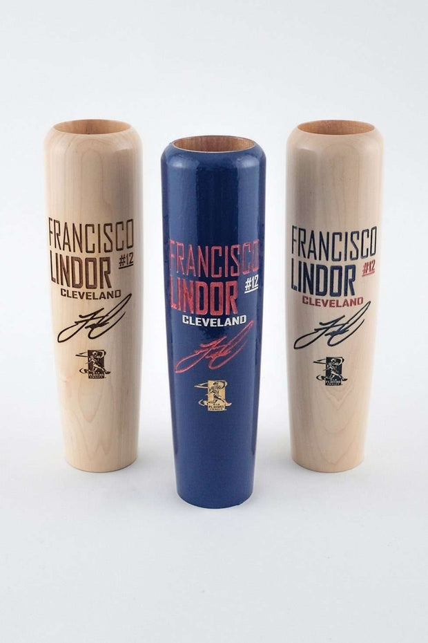 Francisco Lindor - Locker Room Edition - Lumberlend Co.