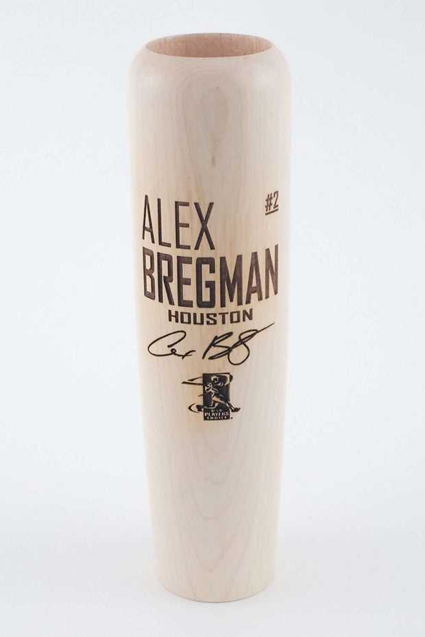 Natural Alex Bregman - Locker Room Edition - Lumberlend Co.