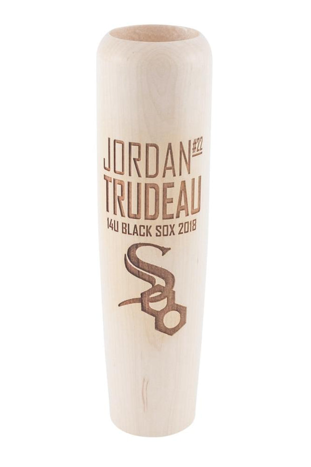 Natural Baseball Bat Mug- Lumberlend Co.