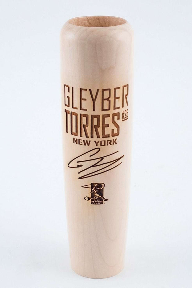 Gleyber Torres - Locker Room Edition - Lumberlend Co.
