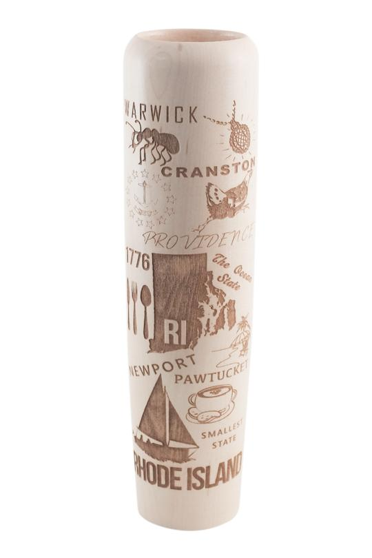 Rhode Island State Collage Mug - Lumberlend Co.