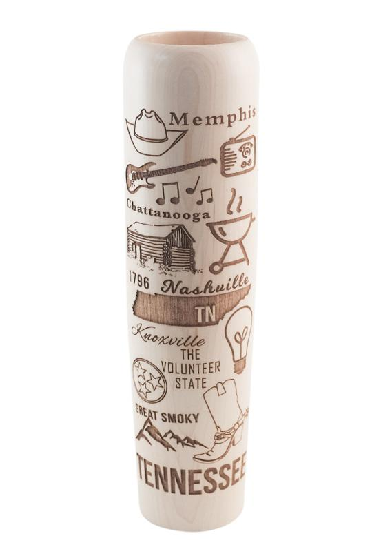 Tennessee State Collage Mug - Lumberlend Co.
