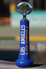 Los Angeles D Fandom Bottle Opener