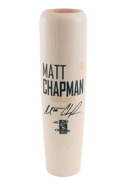 Natural W/ Paint Matt Chapman - Locker Room Edition - Lumberlend Co.