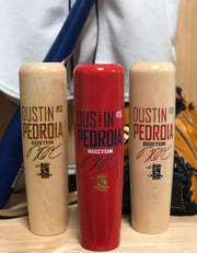Dustin Pedroia - Locker Room Edition