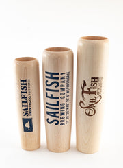 """BIG BARREL"" 16oz & 22oz Custom Bat Mugs - Lumberlend Co."