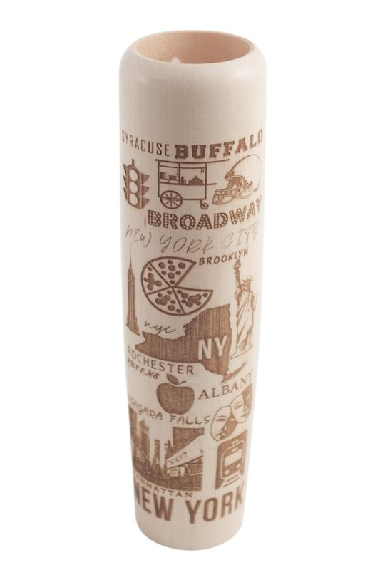 New York State Collage Mug - Lumberlend Co.
