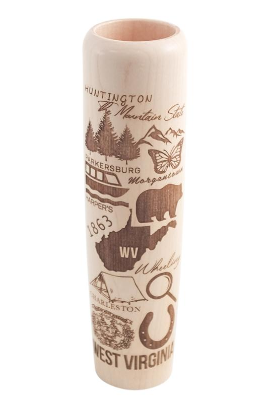 West Virginia State Collage Mug - Lumberlend Co.