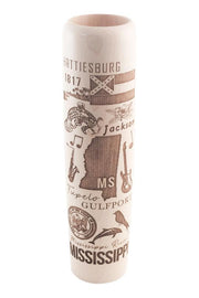 Mississippi State Collage Mug - Lumberlend Co.