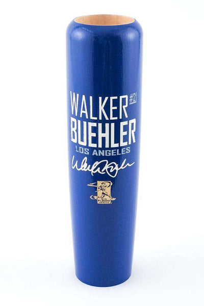 Walker Buehler - Locker Room Edition - Lumberlend Co.
