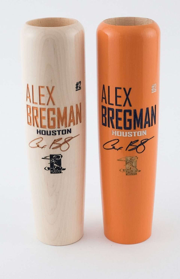 Alex Bregman - Locker Room Edition - Lumberlend Co.