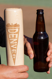 Denver Fandom | Baseball Bat Mug