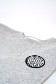 Grey Crew Neck Sweatshirt Lumberlend Co.®