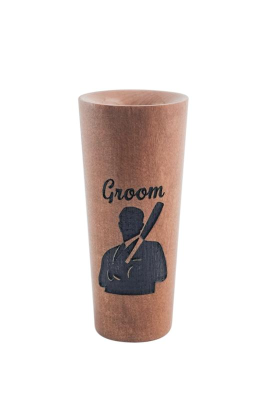 Groom Jamshot™ - Lumberlend Co.