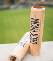 Custom Baseball Bat Mugs | Unique Baseball Gift - Lumberlend Co.