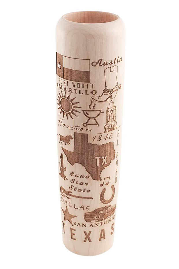 Texas State Collage Mug - Lumberlend Co.