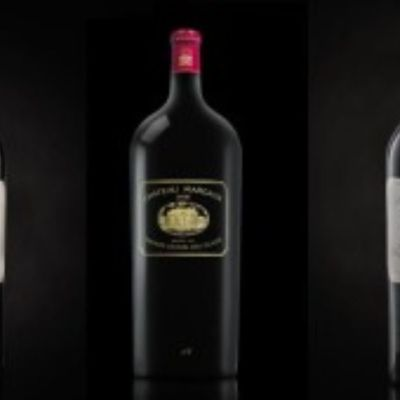 Château Margaux 1900-2010 Direct From The Cellars: A Celebration of the Mentzelopoulos Era