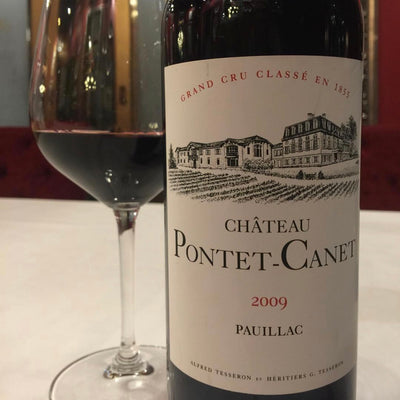Pontet-Canet: Big Biodynamic Bordeaux