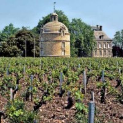 No More En-Primeur for Latour