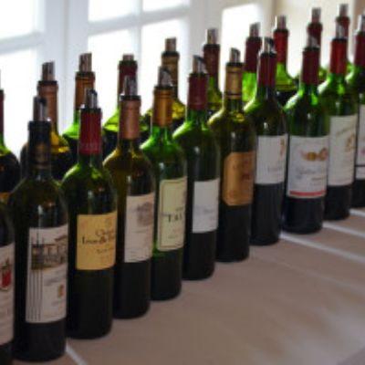 Bordeaux 2014: U.S. Buyers Back on Track?