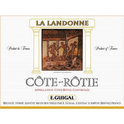 Spotlight on: Guigal Cote Rotie la Landonne 2009