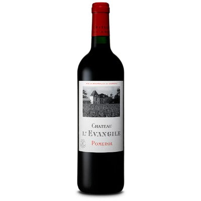 Spotlight on: L'Evangile 2005