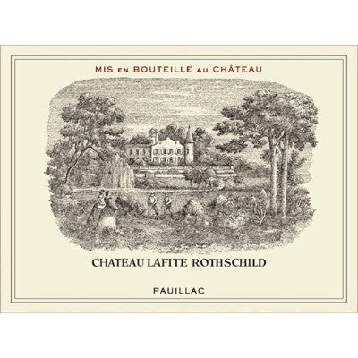 1945 Bordeaux is Becoming Scarce