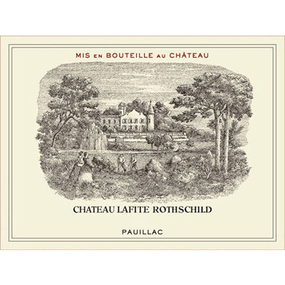 Lafite Rothschild Takes the Crown