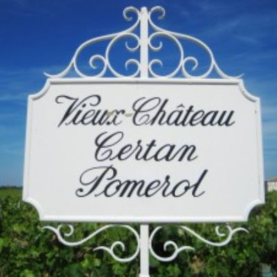 Vieux Chateau Certan 2010 Climbs to 18-Month Liv-Ex High