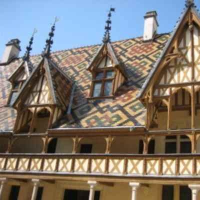 Burgundy's Hospices de Beaune