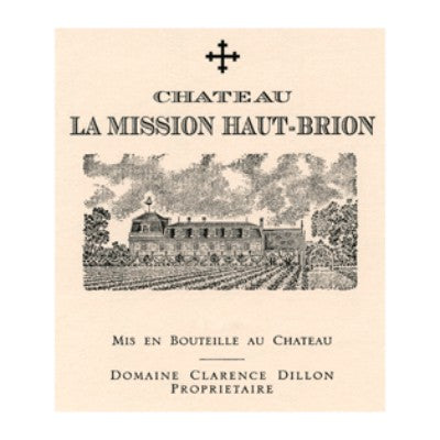 Spotlight On: 2009 La Mission Haut Brion