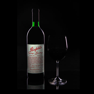Penfolds Historic Bottling