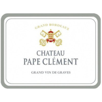 2012 Pape Clement Has Its Star Moment