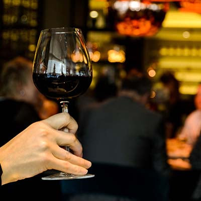 Asia Leads the Pack in Fine Wine Sales