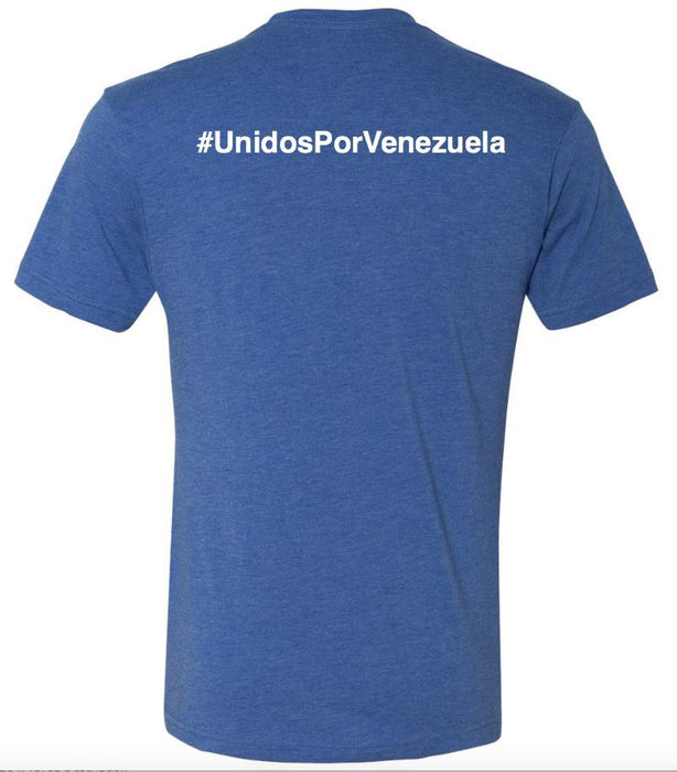 FREEDOM FOR VENEZUELA. - OBVIOUS SHIRTS: For the fans, by the fans