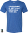 KRIS BRYANT IS BETTER AT BASEBALL THAN ME. - OBVIOUSSHIRTS