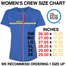 KEVIN RIZZO! (WOMEN'S CREW) - OBVIOUSSHIRTS
