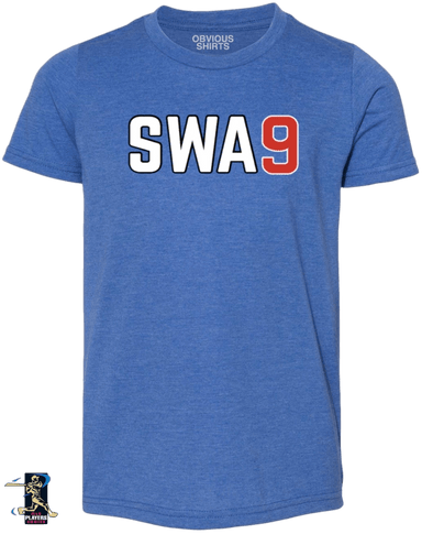 SWA9 (YOUTH) - OBVIOUS SHIRTS.