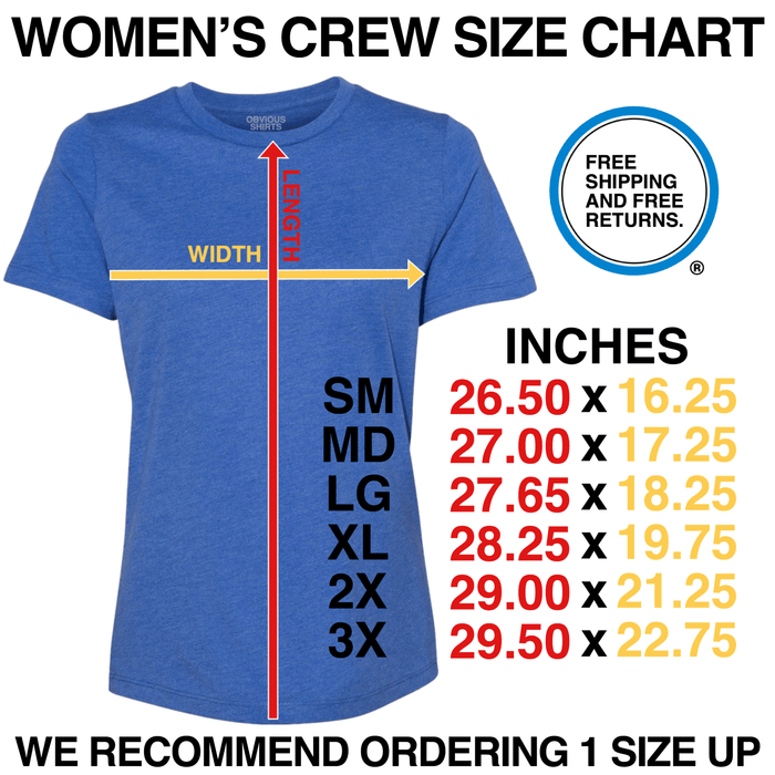 WE BANG HOMERS, NOT TRASH CANS. (WOMEN'S CREW) - OBVIOUS SHIRTS: For the fans, by the fans