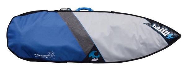 Balin TOUR Surfboard Gear pkt / Plush Inne